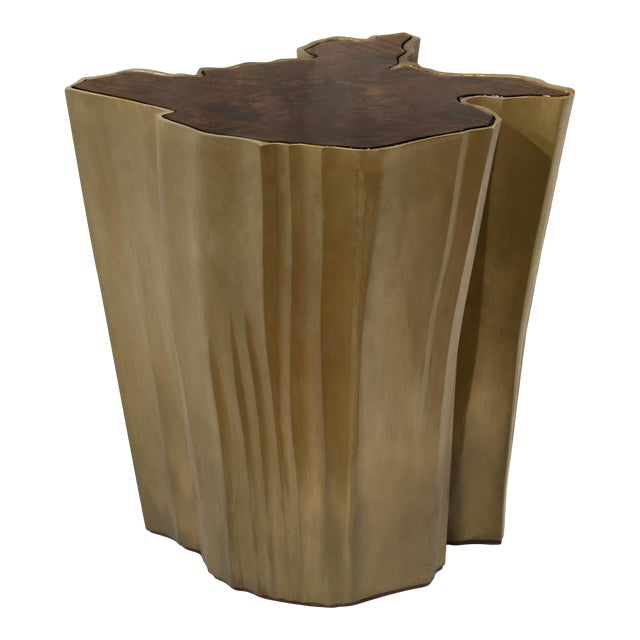 Sequoia Side Table Big From Covet Paris For Sale