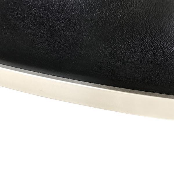 B&B Italia B & B Italia Maxalto Amoenus Circular Swival Sofa For Sale - Image 4 of 5