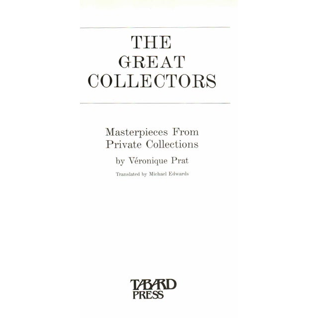 The Great Collectors by Veronique Prat - Image 2 of 5