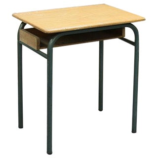 French School Desk