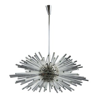 """""""miracle"""" Chandelier by Bakalowits & Söhne"""