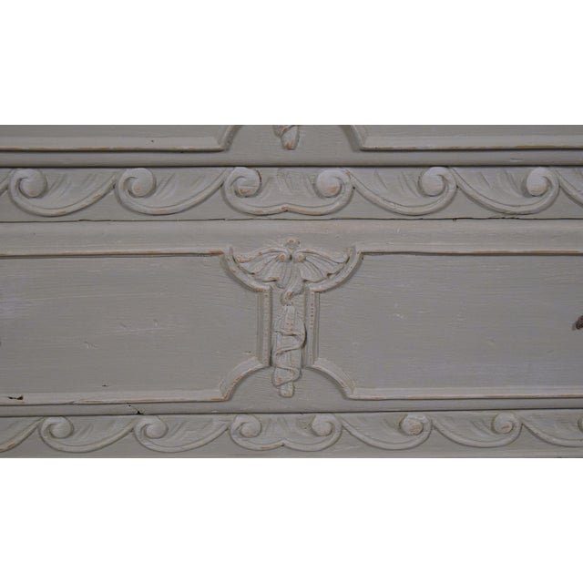 1930s Louis XVI Style Chest Of Drawers - Image 6 of 8