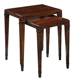 Image of Newly Made Nesting Tables