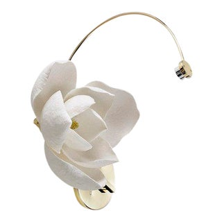 Pelle Lure Sconce For Sale