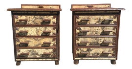 Image of Cabin Dressers and Chests of Drawers