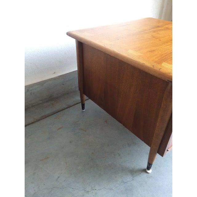 Mid-Century Lane Acclaim Side Table - Image 3 of 6