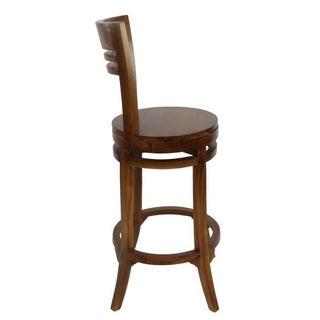 Modern Bar High-Chair Preview