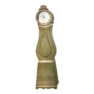 19th Century Mora Clock Gray For Sale
