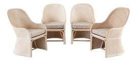 Image of Henry Link Accent Chairs