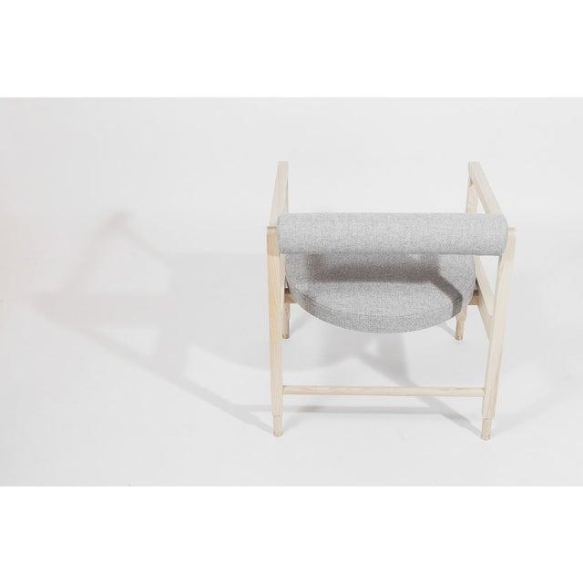 VOLK Volk Furniture St. Charles Armchair For Sale - Image 4 of 5