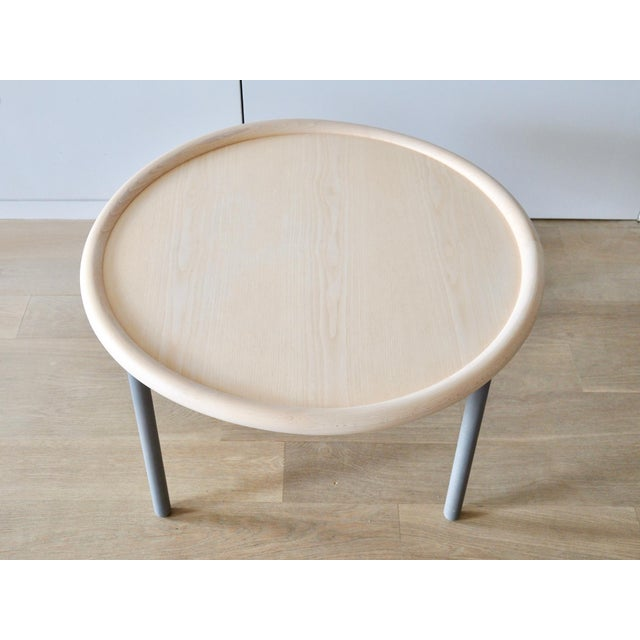 2010s Danish Design Wrong for Hay Serve Table For Sale - Image 5 of 11