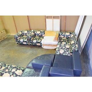 Harvey Probber 11 Piece Cubo Modular Sofa Preview