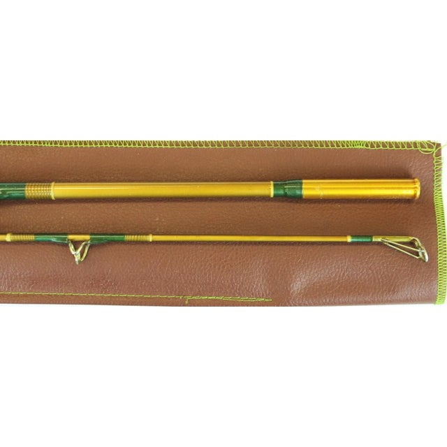 Abercrombie & Fitch 'Yellowstone' Fly Rod with Cork Handle - Image 5 of 6