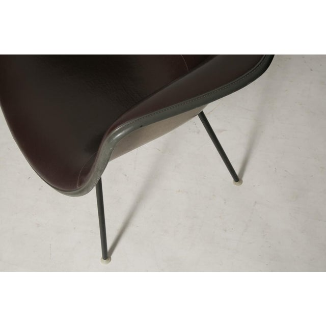 Eames Padded Shell Chair for Herman Miller - Image 6 of 7