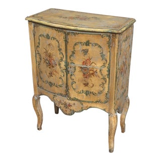Venetian Cabinet For Sale