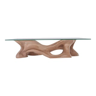 Amorph Custom Crux Coffee Table For Sale
