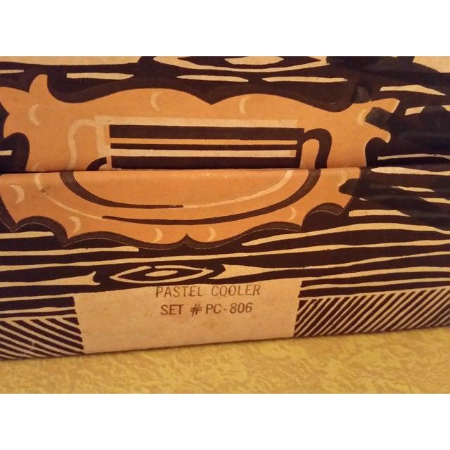MCM Siesta Ware Glasses in Box - Image 7 of 11