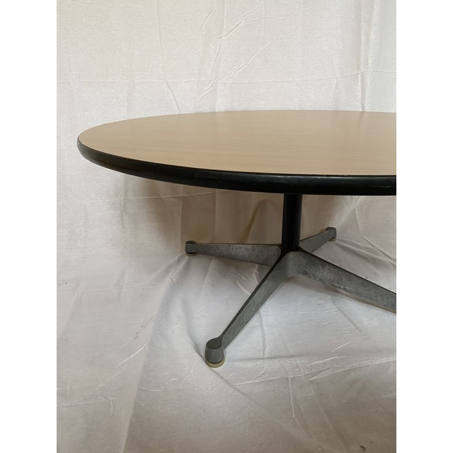 Mid-Century Eames Coffee Table For Sale - Image 9 of 10