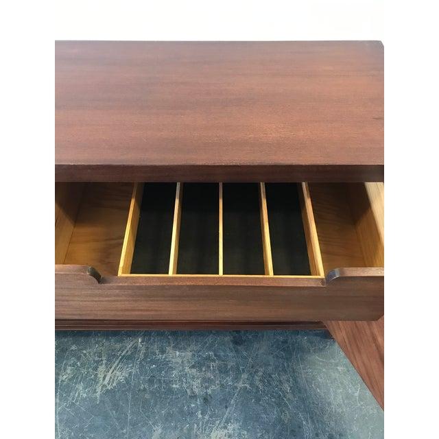 Charak Modern Tommi Parzinger for Charak Modern Sideboard/Credenza For Sale - Image 4 of 12