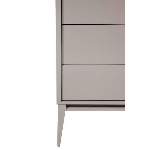 2010s Vasily Lacquered Dresser For Sale - Image 5 of 6