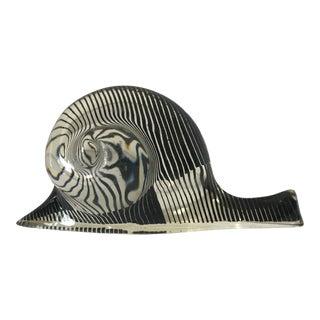 Abraham Palatnik Snail For Sale
