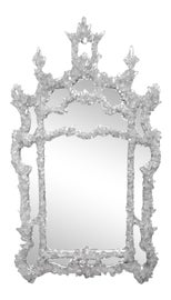 Image of Chinese Wall Mirrors
