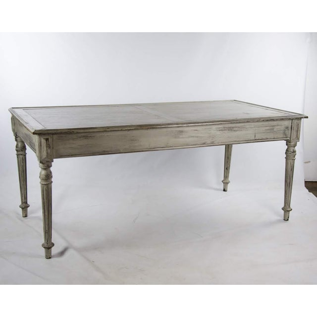 French Country Style Dining Table Chairish