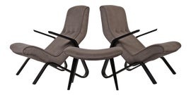 Image of Dallas Lounge Chairs