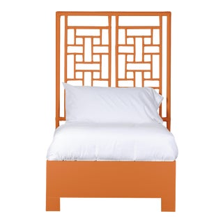 Ohana Bed Twin - Orange For Sale