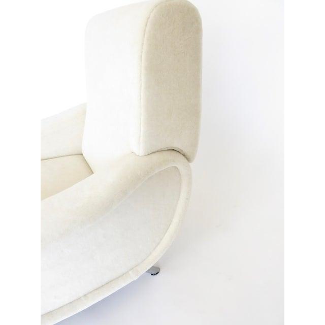 Marco Zanuso Marco Zanuso for Arflex Lady Chair Italian Lounge Chair For Sale - Image 4 of 13