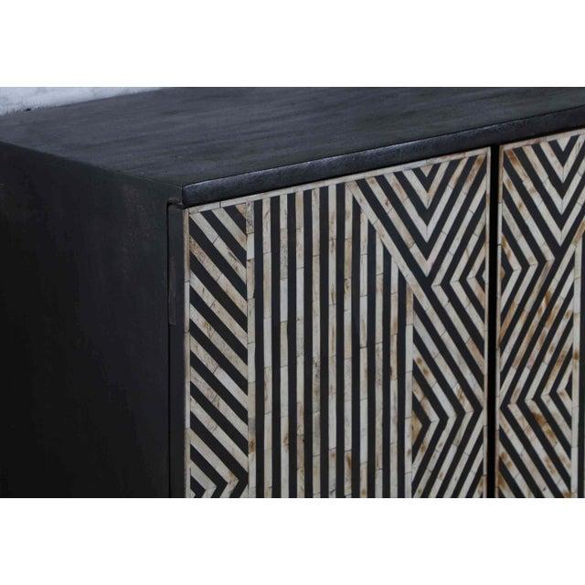 Primitive Modern Erdos + Ko Tatum Sideboard For Sale - Image 3 of 8