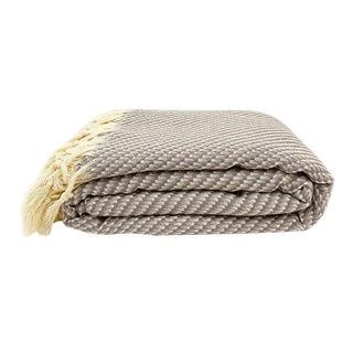 Turkish Cotton Lightweight Blanket For Sale