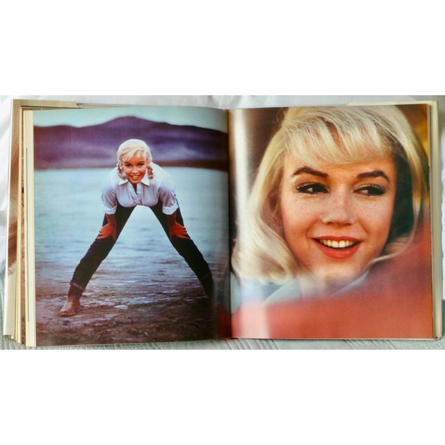 Americana Norman Mailer's Marilyn Book For Sale - Image 3 of 7