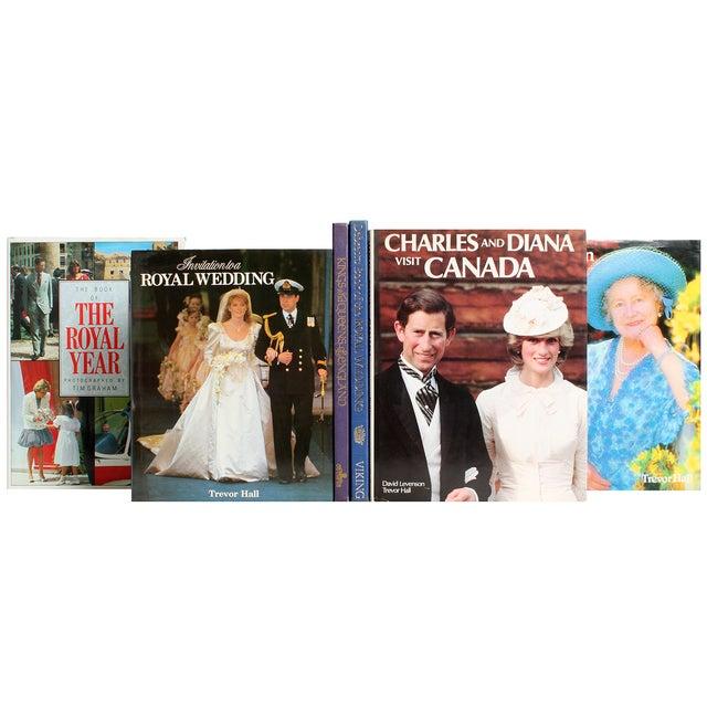 English Royalty Books Gift Set - Image 1 of 2