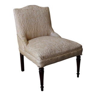Vintage Accent Chair