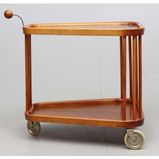 Bar Cart Axel Larsson Attributed Preview