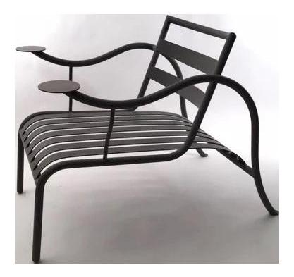 Jasper Morrison Thinking Manu0027s Chair   Image 1 ...