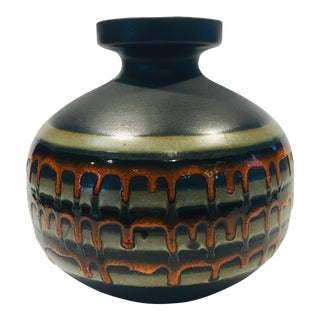 Haeger Mid-Century Vase For Sale