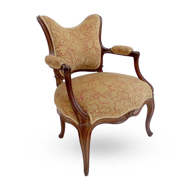 Rare Louis XV Coiffeuse For Sale In New York - Image 6 of 6