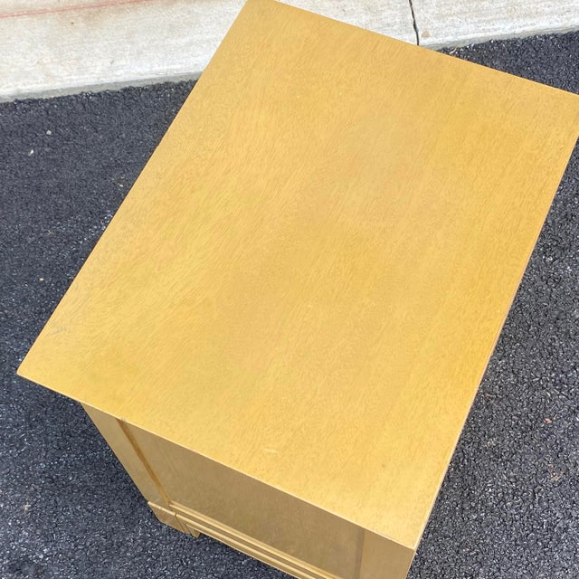 Tomlinson Tomlinson Nightstand For Sale - Image 4 of 9