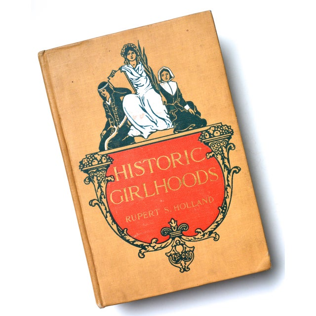 Antique Decorative Books - Set of Three - Image 8 of 11