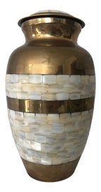 Image of Chinoiserie Urns