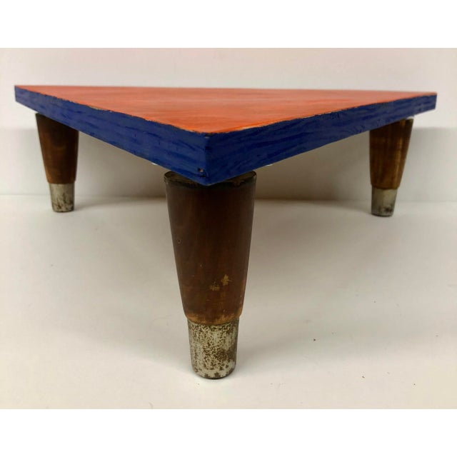 Introducing Naughty Furniture by Past Prezence. A new line of cool furniture using reclaimed wood. A super bright and fun...