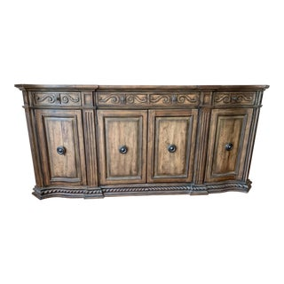 Hooker Furniture- Credenza/Buffet For Sale