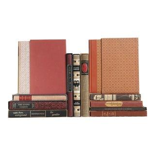 Slipcased World Literature, S/12 For Sale