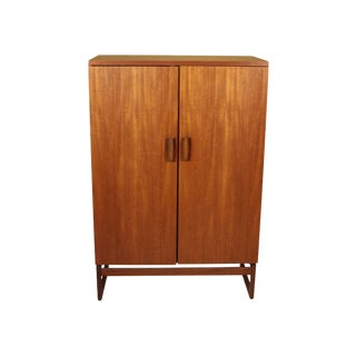 G Plan Teak Wardrobe - Model Quadrille For Sale