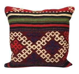 Image of Cabin Decorative Pillow Covers