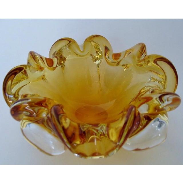 Murano Glass Bowl - Image 3 of 5
