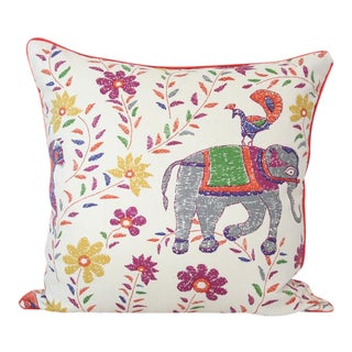 """Mahout Multi Pillow Cover 19""""sq"""