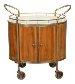 Image of Bar Carts and Dry Bars in San Francisco